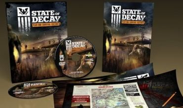 State of Decay: Year One Survival Edition is getting a physical release for PC