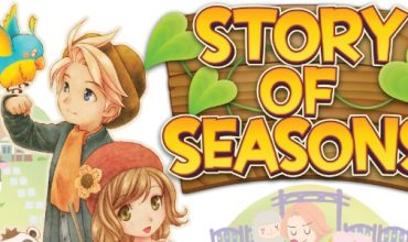 Story Of Seasons Coming To PAL Territories in 2016