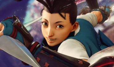 Video: Street Fighter V – Ibuki Reveal Trailer