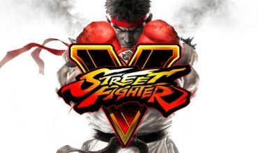 Check out some Street Fighter V Gameplay footage
