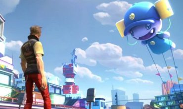 Sunset Overdrive is Xbox One's First Digital Pre-Order