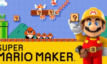 Super Mario Maker gets new update and Toadette costume.