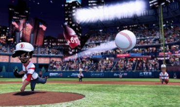 Like NBA Jam? Super Mega Baseball Coming Soon