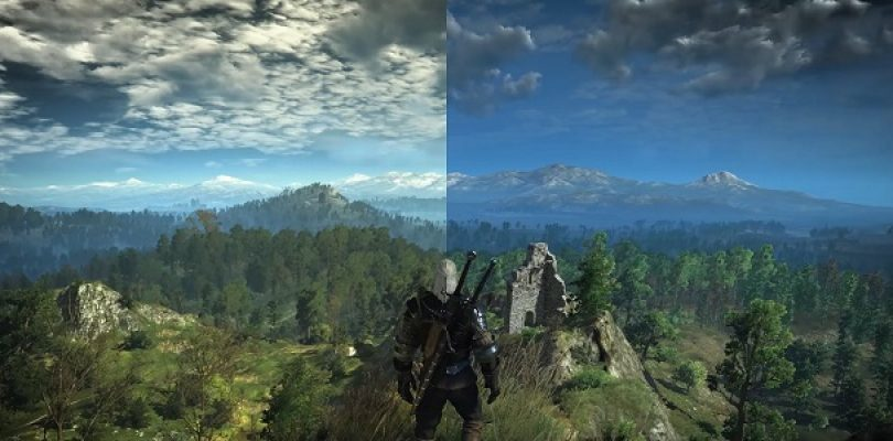 The Witcher 3 Super Turbo Lighting mod is poetry in motion