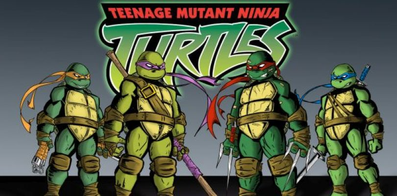 A New TMNT Game May Be In The Works