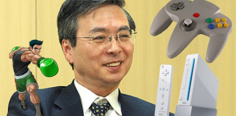 The man who designed the Wii hardware has retired after 45 years of service to Nintendo
