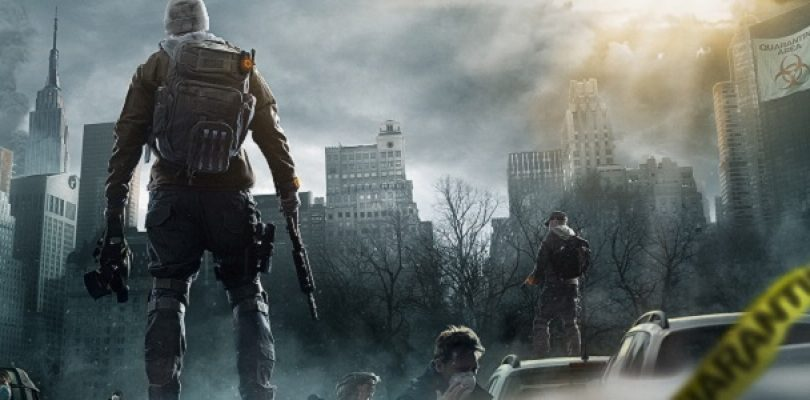 The Division Open Beta is Officially Live (On Xbox One)
