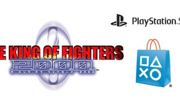 The King of Fighters 2000 now available on the PS4