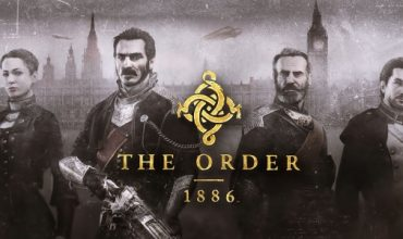You Can Earn A Dynamic The Order 1886 PS4 Theme