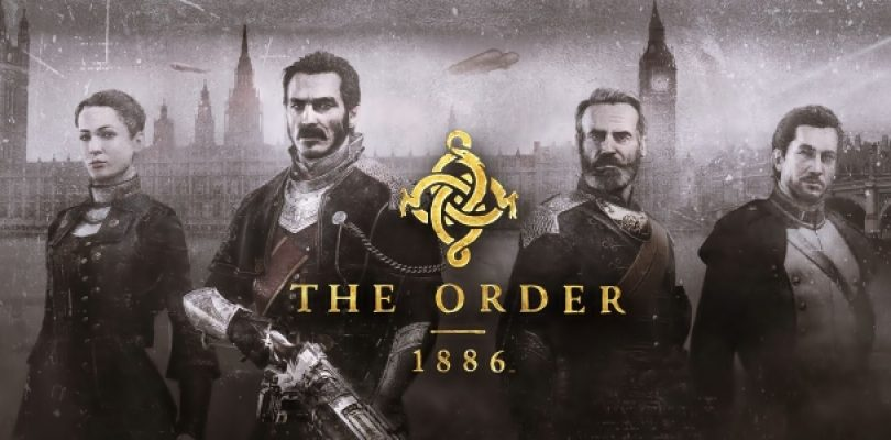 There may still be a future for The Order: 1886