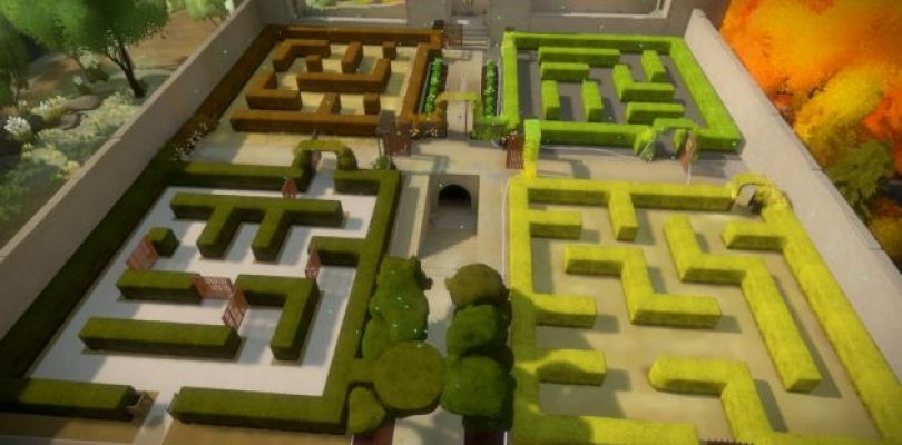 The Witness may expand to other formats