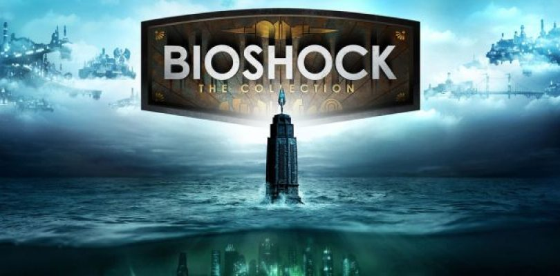 Here are your BioShock: The Collection PC minimum requirements