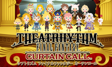 Theatrhythm: Curtain Call Getting Bravely Default Tracks