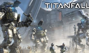 Meet the new Titans from Titanfall 2