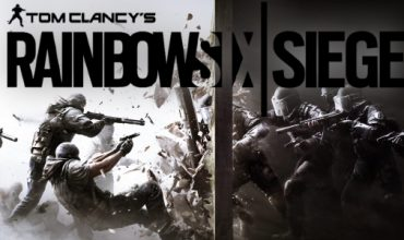 Video: Tom Clancy's Rainbow Six Siege – Operator Gameplay Trailer