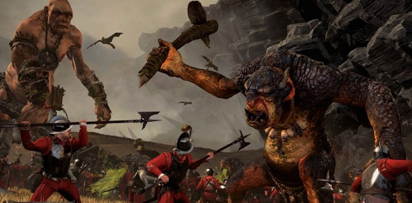 Is your Total War: Warhammer game crashing? Here is a fix