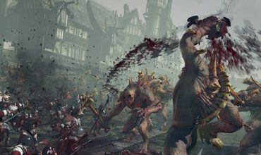 Video: Total War: Warhammer is getting bloody. Fantastic