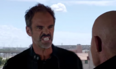 GTA V's Trevor appears and is still angry in Better Call Saul