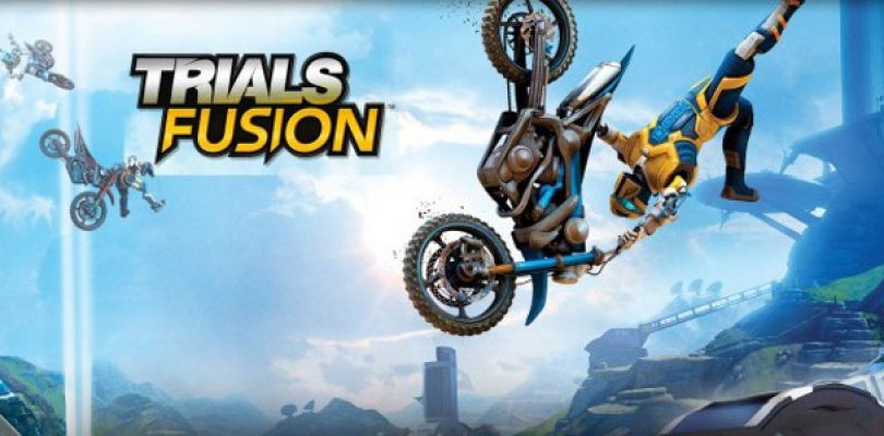 Trials Fusion Masochists can now enjoy online MP… for free!