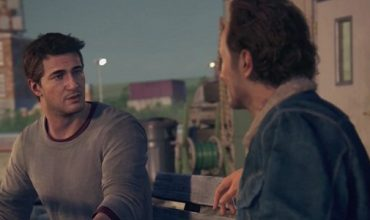 Nolan North and Troy Baker talk everything Uncharted