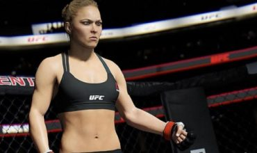 New UFC 2 trailer shows you how to be a winner