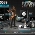 E3 Comp – Watch_Dogs Dedsec Edition