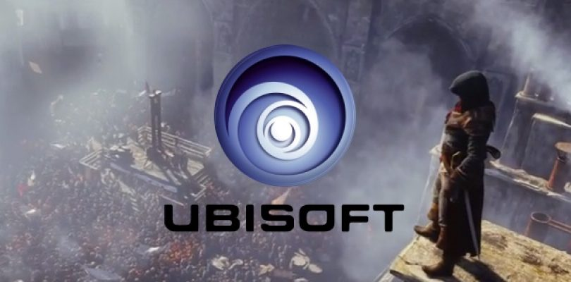 Ubisoft's E3 2014 Conference, What Went Down.