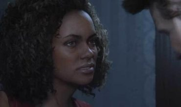 Uncharted 4 actress responds to the racial controversy surrounding Nadine