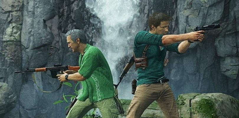 Uncharted 4 gets its first multiplayer DLC this week