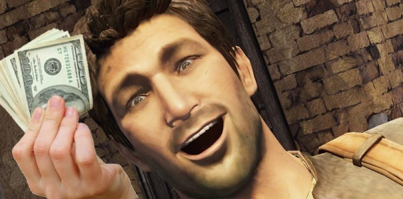 Uncharted 4 launch sales up 66% over Uncharted 3 in the UK