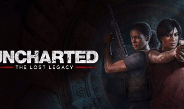 Uncharted: The Lost Legacy can potentially be 10 hours long