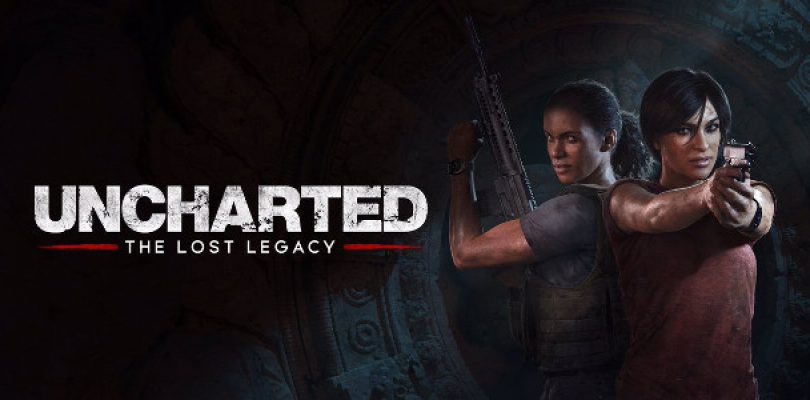 Uncharted: The Lost Legacy won't have a Nathan Drake cameo