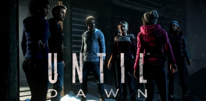 Preview: Until Dawn: Horror in the mountains
