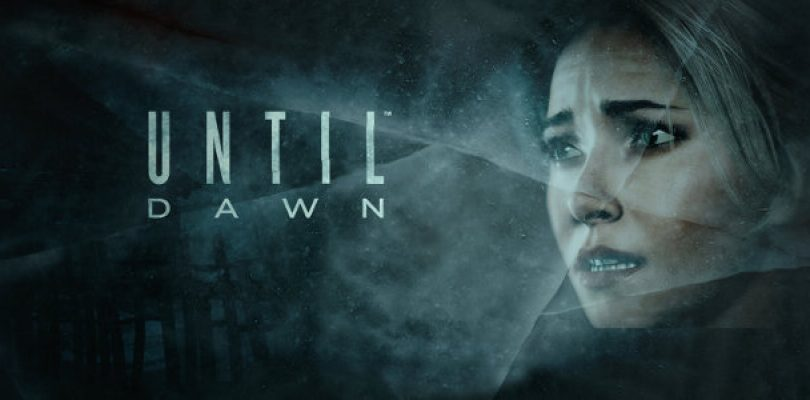 Here's some Until Dawn footage to scare your pants off… maybe