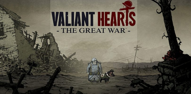 A Bit of Valiant Hearts For Your… Heart?