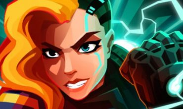 Velocity 2X Is Out This September And It's A Cross-Buy!