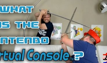 Video: Class is now in session: Lesson 3 – What is the Virtual Console?