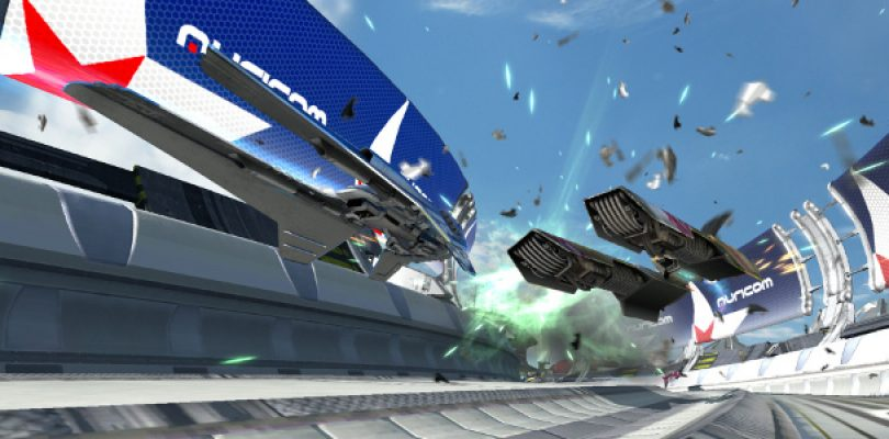 Rumour: A Wipeout sequel might be announced at PlayStation Experience