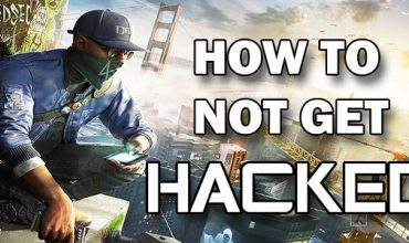Video: Tips to avoid getting hacked by a real life Marcus Holloway