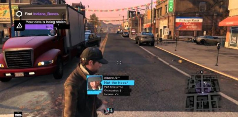 How to Troll in Watch Dogs