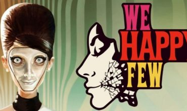 We Happy Few available on Xbox Preview