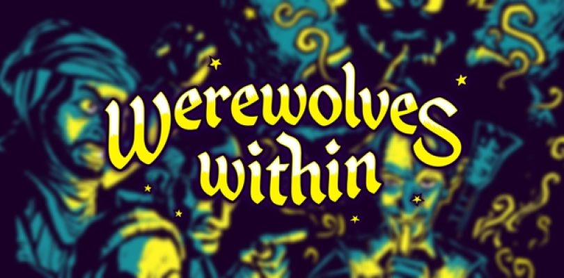 Werewolves Within hits VR devices later this year