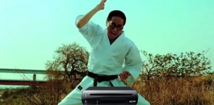 Black Wii U Console to be Phased Out in Japan