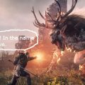 The Witcher 3 May Have Over 200 Hours Worth of Gameplay