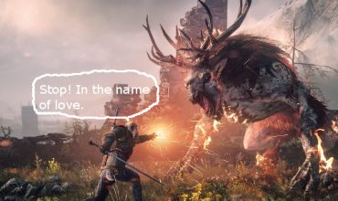 CD Projekt Red are being sweethearts about Horizon Zero Dawn's launch