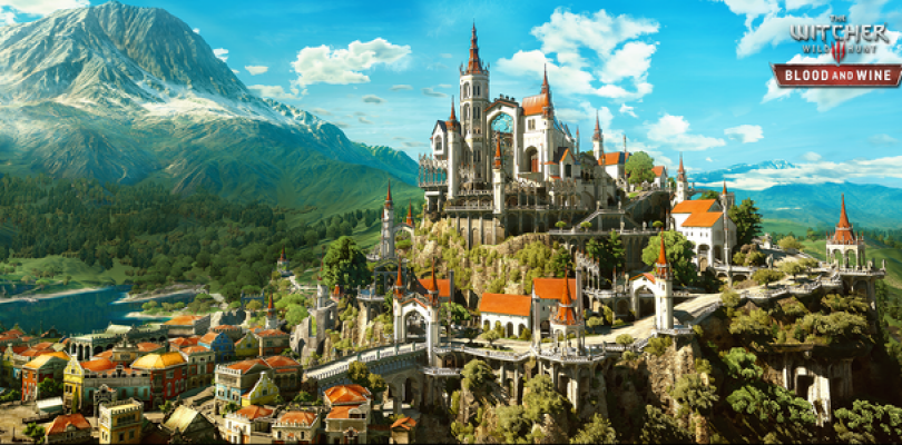 Video: Get more insight into The Witcher 3: Blood and Wine with this Dev Diary