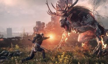 The Witcher 3 day-one patch notes, download size and free DLC detailed