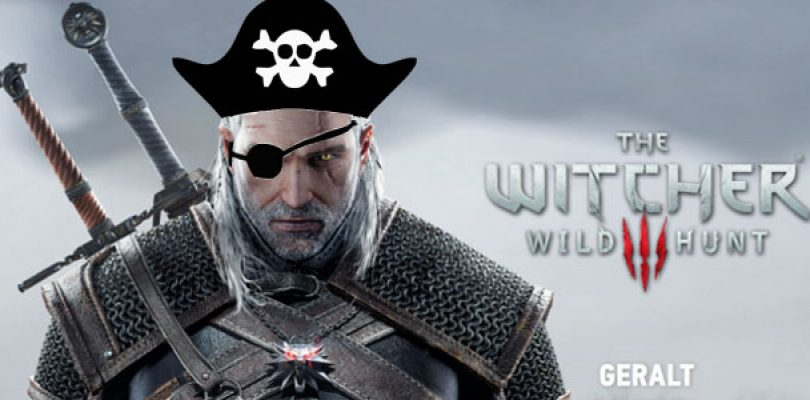 CD Projekt Red offers day-one patch to pirates