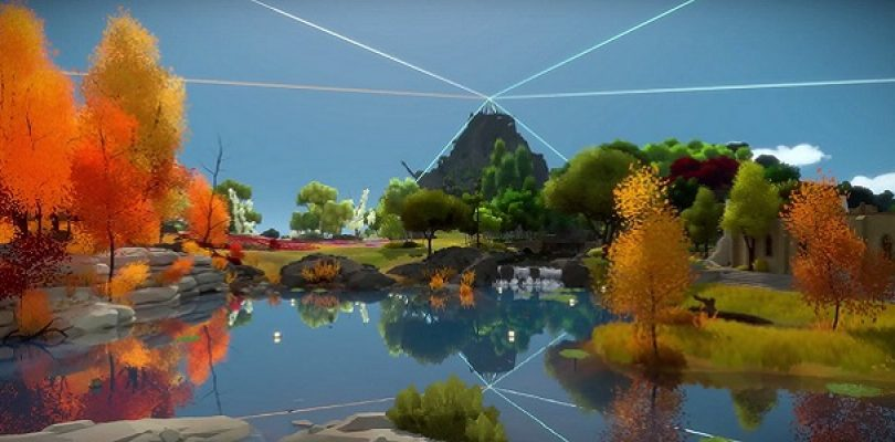 The Witness is heading to Xbox One