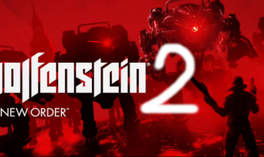 Actress leaks Wolfenstein: The New Order sequel by accident